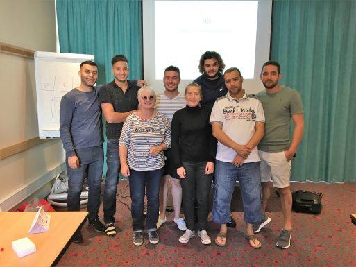 formation sur mesure à Marseille avec nos partenaires Logirem et TMH