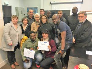 remise-diplome-cqp-gardien-immeuble-avril-2019